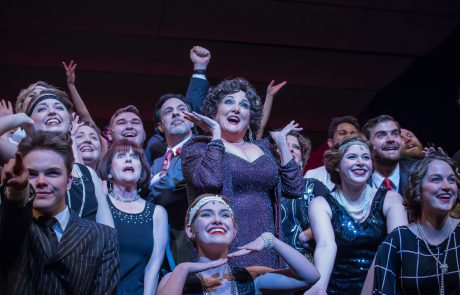 Mame at Lyric Stage - Company Picture (Photo by James Jamison)